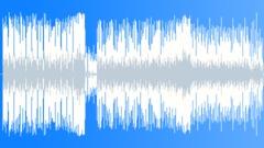 Hyena Heist - stock music