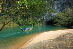 Phong Nha, Ke Bang cave, Vietnam, Viet Nam Kuvituskuvat