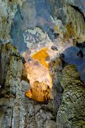 Phong Nha, Ke Bang cave, world heritage, Vietnam - stock photo