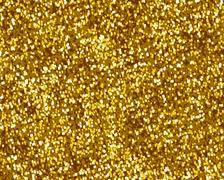 Glittering gold background Stock Illustration