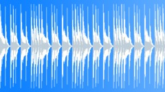 Canned Monkeys - energetic, playful, indie, dance, rock (loop 4 background) Stock Music