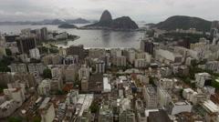 Beautiful sights of Rio de Janeiro Stock Footage