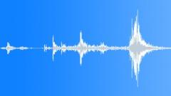 Dead Bolt Sound Effect
