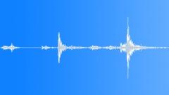 Dead Bolt (6) Sound Effect