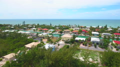 Buy a home in the Florida Keys Stock Footage