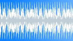 Do The Needful - Fun Playful Energetic Dance Rock (loop 3 background) - stock music