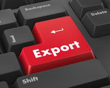 Export Stock Illustration