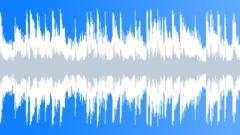 First Semester Heartbreak - Uplifting Dramatic Piano Pop (loop 3 background) - stock music