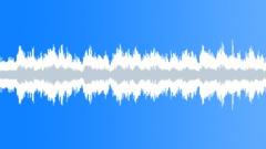 First Semester Heartbreak - Uplifting Dramatic Piano Pop (loop 6 background) - stock music