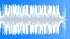 Bright Horizons (30s) - stock music