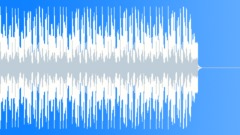 Happy-Go-Jacky - Playful Upbeat Retro 80s Pop (15 sec background) - stock music