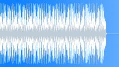 Happy-Go-Jacky - Playful Upbeat Retro 80s Pop (30 sec background) - stock music