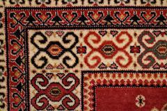 Persian rug pattern Kuvituskuvat