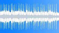Haymaker - groovy, aggressive, rock (loop 5 background) Stock Music