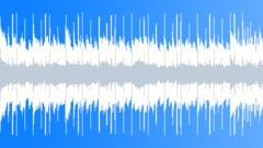 Life Between Meltdowns - Uplifting Romantic Pop Rock (loop 10 background) - stock music