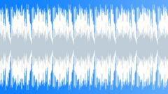 Skid Robot - Playful Fun Ubeat Indie Dance Rock (loop 8 background) - stock music