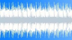 Sleeper Agent - Dramatic Cinematic Dark Indie Electropop (loop 3 background). - stock music