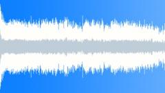 Sleeper Agent - Dramatic Cinematic Dark Indie Electropop (loop 6 background). - stock music