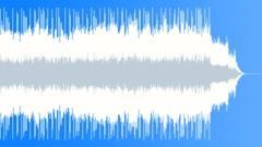Sleeper Agent - Dramatic Cinematic Dark Indie Rock (30 sec background) - stock music