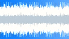 Sleeper Agent - Dramatic Cinematic Dark Indie Rock (loop 7 background) - stock music