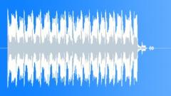 Everybody Loves Sunshine Stinger A - stock music