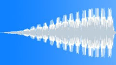 Opening stutter riser 0002 - sound effect