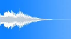 Arp ring win alert - sound effect