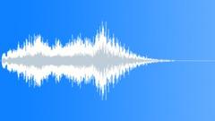 Glock magic down rolls Sound Effect
