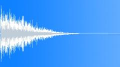 Cosmic Clash Hit 05 Sound Effect