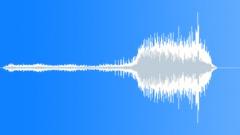 Futuristic Accent Noise 02 - sound effect