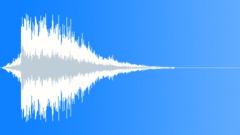 Magic Boom 02 - sound effect