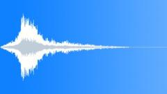 Magic Boom 01 - sound effect