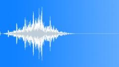 Hud Swish 3 (High Tech, Sci-fi, Swoosh) - sound effect
