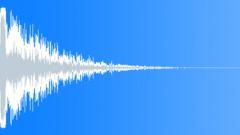 War Drum Hit  (Epic, Impact, Trailer) Sound Effect