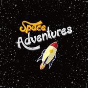 Rocket ship launch Stock Illustration