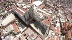 Universidad de Guanajuato (POI) - stock footage