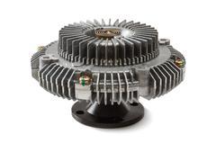 Thermal fan clutch - stock photo