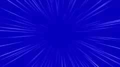 4k Speed lines wind tunnel passages travel,rays light,space particle fireworks. Stock Footage