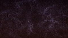 Flowing Bokeh Orb Particle Plasma Stock Footage