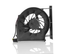 CPU fan for notebooks Stock Photos