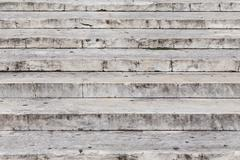 Close up on granite stairs Stock Photos