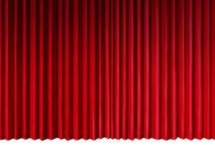 Curtains Piirros