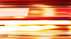 blurred red data stream loopable techno background 4k (4096x2304) - stock footage