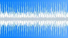 Trailer Days - Energetic Indie Rock Action (loop 4) - stock music