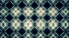 Abstract triangles moving up motion background - stock footage