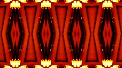 Abstract Pattern Background - stock footage