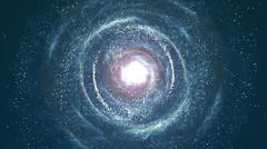 Galaxy - stock illustration