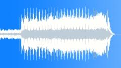 Slide Blues Rock (60-sec version) - stock music