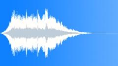 Slide Blues Rock (Stinger 3) - stock music