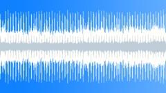 Slide Blues Rock (Loop 4) - stock music
